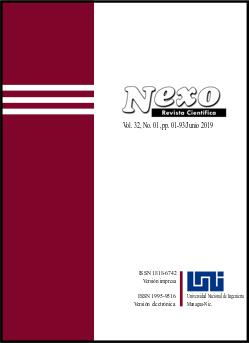 Ver Vol. 32 Núm. 01 (2019)