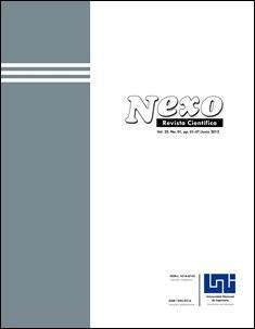 Portada Nexo 25 01