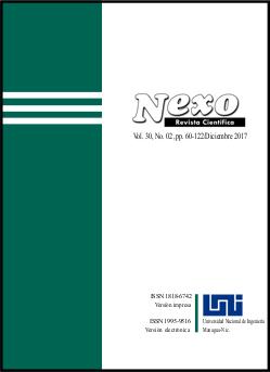 Ver Vol. 30 Núm. 2 (2017)