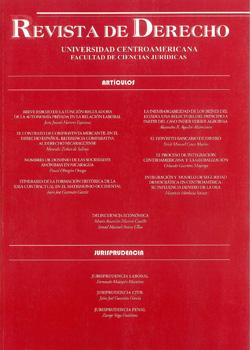 Ver Núm. 6 (2003)