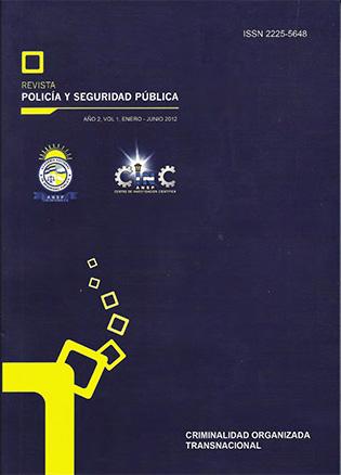 Criminalidad organizada transnacional