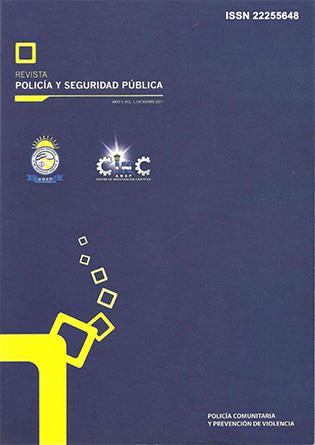 Policía Comunitaria y Prevención de Violencia