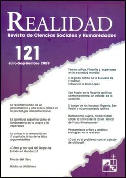 Portada No. 121