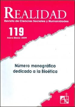 Portada No. 119