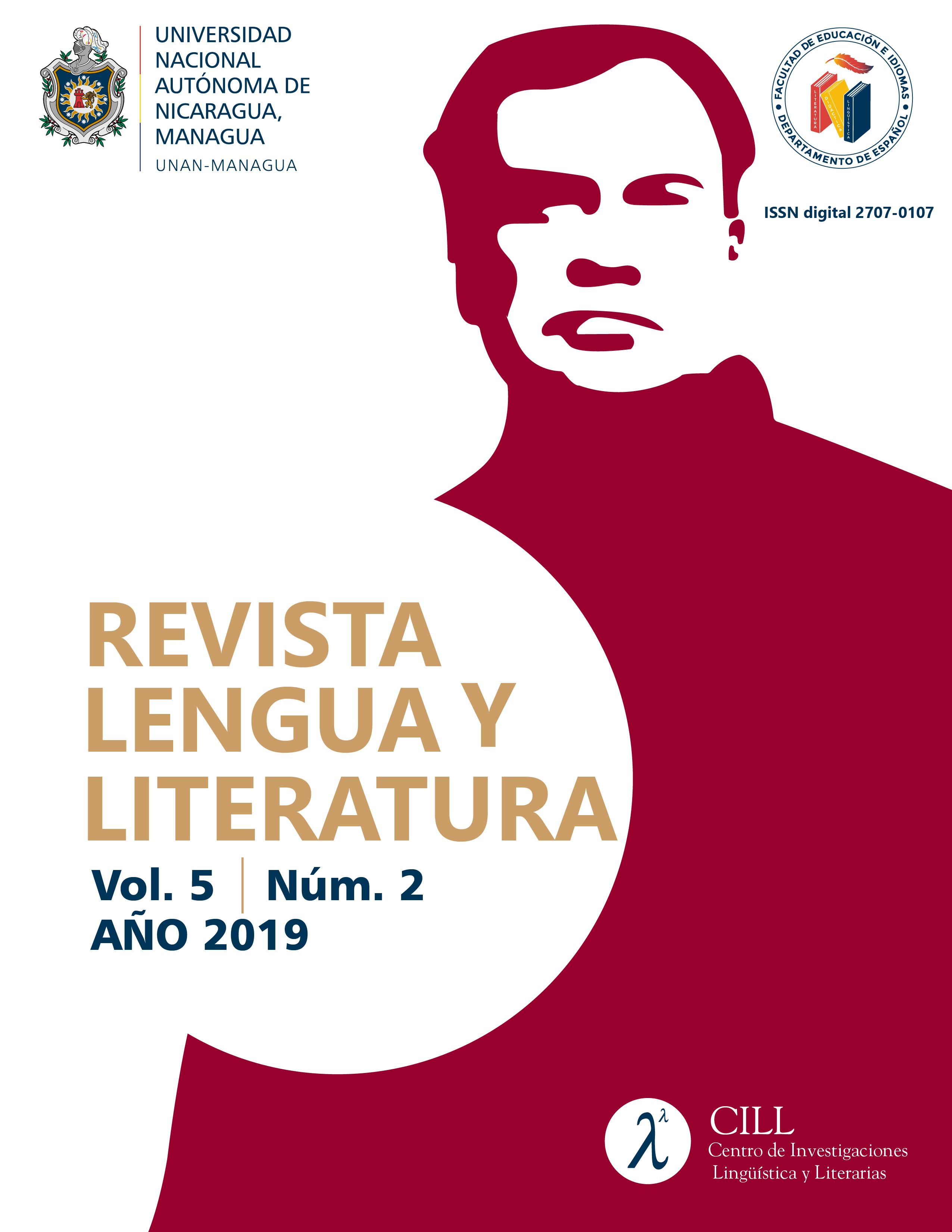 Ver Vol. 5 Núm. 2 (2019)
