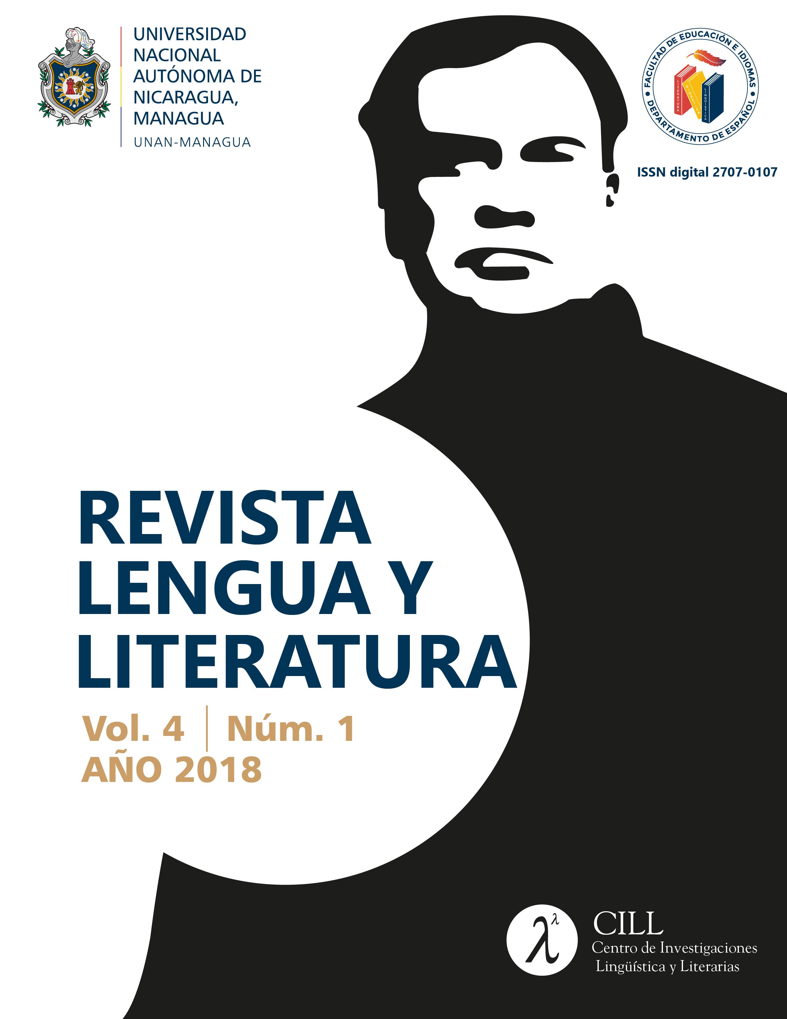 Ver Vol. 4 Núm. 1 (2018)