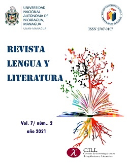 Ver Vol. 7 Núm. 2 (2021)